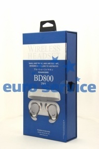 Bluetooth-гарнитура Wireless BD800 (Black)